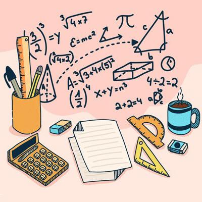 چگونه ریاضی بخوانیم؟
