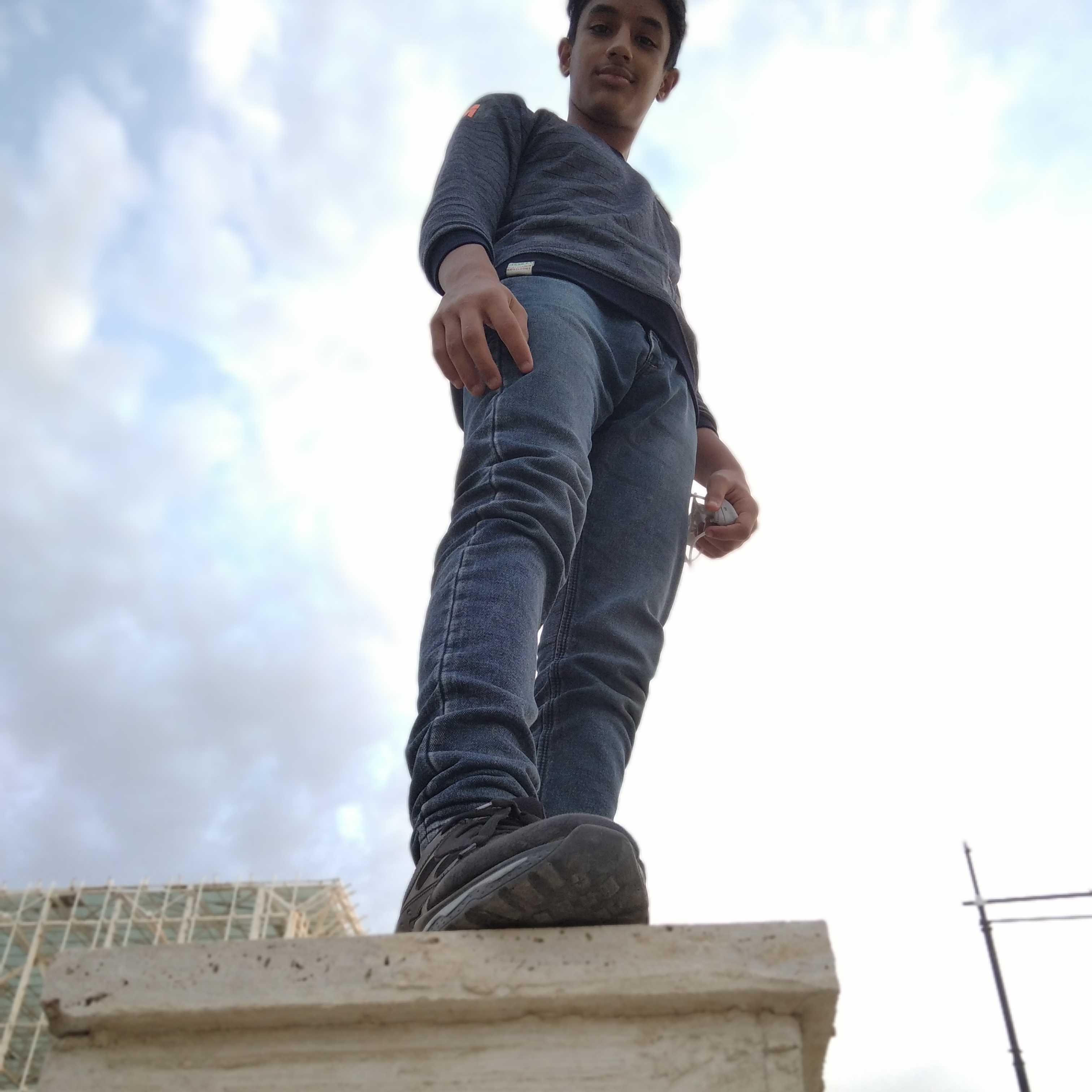محمدمهدی هادی پور