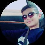 برنده مسابقهامیرحسین عادل پور